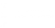 YES NZ HALL OF FAME WHT New